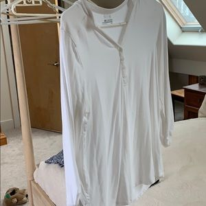 Columbia knit shirt